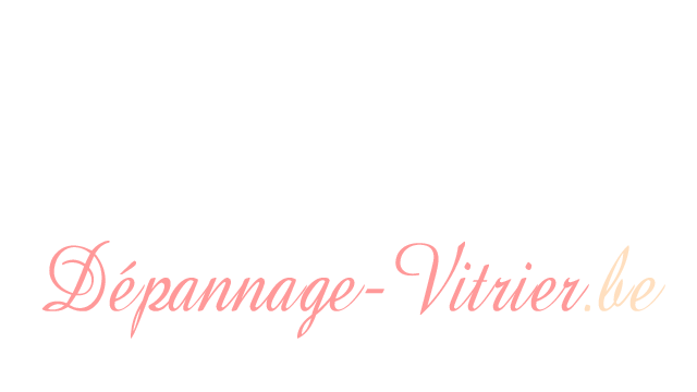 Depannage et Intervention Vitrier Vitrerie